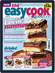 BBC Easycook (Digital) Subscription July 1st, 2017 Issue