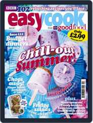 BBC Easycook (Digital) Subscription May 1st, 2017 Issue