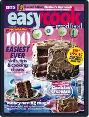 BBC Easycook (Digital) Subscription March 1st, 2017 Issue