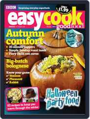 BBC Easycook (Digital) Subscription October 1st, 2015 Issue