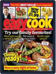 BBC Easycook (Digital) Subscription September 30th, 2014 Issue