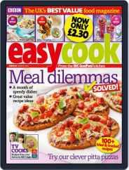 BBC Easycook (Digital) Subscription February 4th, 2014 Issue