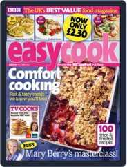 BBC Easycook (Digital) Subscription August 30th, 2013 Issue