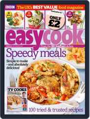 BBC Easycook (Digital) Subscription July 31st, 2013 Issue