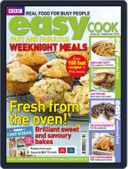 BBC Easycook (Digital) Subscription July 31st, 2012 Issue