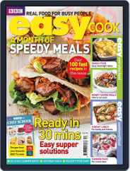 BBC Easycook (Digital) Subscription May 1st, 2012 Issue