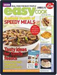 BBC Easycook (Digital) Subscription March 6th, 2012 Issue