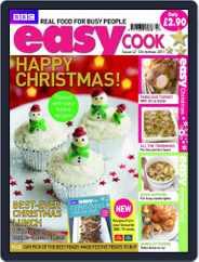 BBC Easycook (Digital) Subscription November 3rd, 2011 Issue