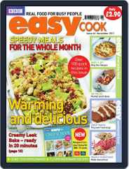 BBC Easycook (Digital) Subscription October 4th, 2011 Issue
