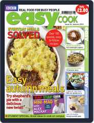 BBC Easycook (Digital) Subscription September 20th, 2010 Issue