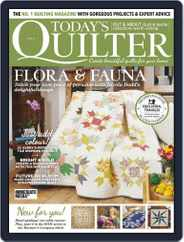 Today's Quilter (Digital) Subscription May 1st, 2020 Issue