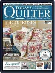 Today's Quilter (Digital) Subscription May 1st, 2019 Issue