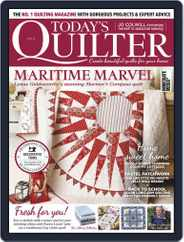 Today's Quilter (Digital) Subscription January 15th, 2019 Issue