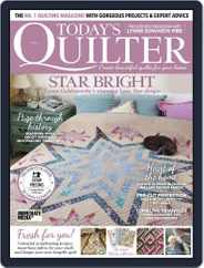 Today's Quilter (Digital) Subscription May 1st, 2018 Issue