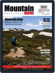 Mountain Biking Australia (Digital) Subscription February 1st, 2019 Issue