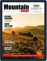Mountain Biking Australia (Digital) Subscription November 1st, 2017 Issue