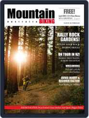 Mountain Biking Australia (Digital) Subscription August 1st, 2017 Issue