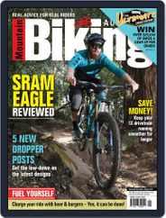 Mountain Biking Australia (Digital) Subscription November 1st, 2016 Issue