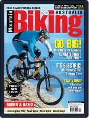 Mountain Biking Australia (Digital) Subscription July 14th, 2016 Issue