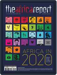 The Africa Report (Digital) Subscription January 1st, 2020 Issue