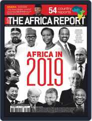 The Africa Report (Digital) Subscription December 1st, 2018 Issue