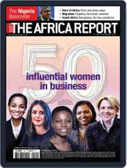The Africa Report (Digital) Subscription July 1st, 2018 Issue