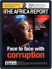 The Africa Report (Digital) Subscription June 1st, 2018 Issue