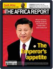 The Africa Report (Digital) Subscription April 1st, 2018 Issue
