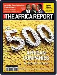 The Africa Report (Digital) Subscription February 1st, 2018 Issue