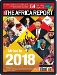 The Africa Report (Digital) Subscription December 1st, 2017 Issue