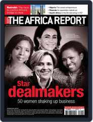The Africa Report (Digital) Subscription June 1st, 2017 Issue