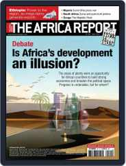 The Africa Report (Digital) Subscription May 1st, 2017 Issue