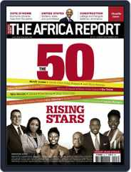 The Africa Report (Digital) Subscription August 1st, 2014 Issue