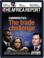 The Africa Report (Digital) Subscription June 5th, 2014 Issue