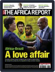The Africa Report (Digital) Subscription June 1st, 2014 Issue