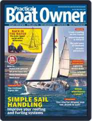 Practical Boat Owner (Digital) Subscription May 1st, 2020 Issue