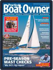 Practical Boat Owner (Digital) Subscription March 1st, 2020 Issue