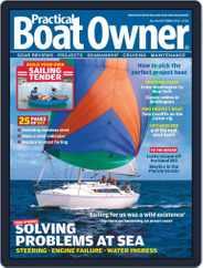 Practical Boat Owner (Digital) Subscription October 1st, 2019 Issue