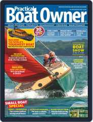 Practical Boat Owner (Digital) Subscription August 1st, 2019 Issue