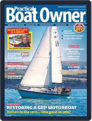 Practical Boat Owner (Digital) Subscription July 15th, 2019 Issue
