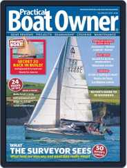 Practical Boat Owner (Digital) Subscription July 1st, 2019 Issue