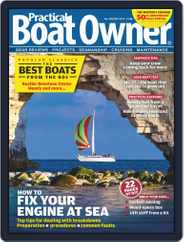 Practical Boat Owner (Digital) Subscription May 1st, 2019 Issue