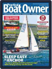 Practical Boat Owner (Digital) Subscription March 1st, 2019 Issue