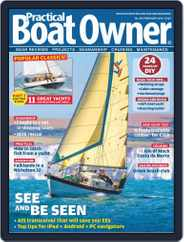 Practical Boat Owner (Digital) Subscription February 1st, 2019 Issue