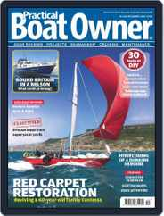 Practical Boat Owner (Digital) Subscription December 1st, 2018 Issue