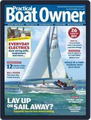 Practical Boat Owner (Digital) Subscription November 1st, 2018 Issue