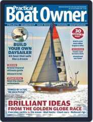 Practical Boat Owner (Digital) Subscription October 1st, 2018 Issue