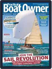 Practical Boat Owner (Digital) Subscription September 1st, 2018 Issue