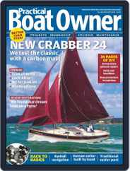 Practical Boat Owner (Digital) Subscription August 1st, 2018 Issue