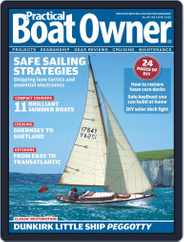 Practical Boat Owner (Digital) Subscription July 1st, 2018 Issue